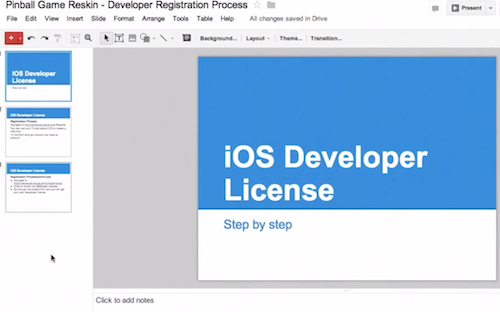 how to become an apple developer tutorial