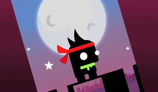 Learn to make iPhone games | Create a Stick Hero iPhone Game Clone