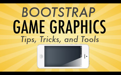 iOS App Development Tutorial | Tips & Tricks on making mobile game graphics
