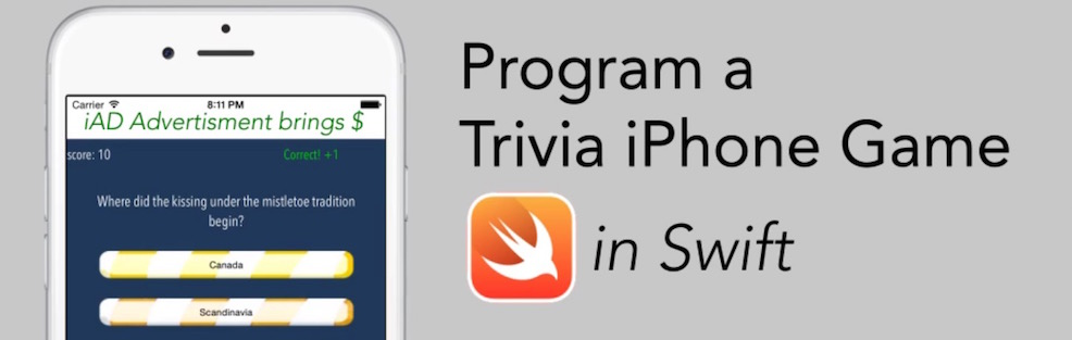 Trivia Game Iphone