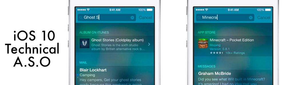 iOS app store optimization techniques